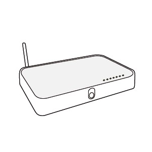 Wireless Setup Service